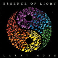 Essence Of Light by, Larry A. Moen